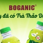 Traphaco introduces new product: Boganic Herbal Tea Drink