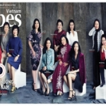 Chairwoman Vu Thi Thuan among Vietnam's 50 Most Influential Women