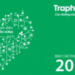 Traphaco annual report 2013